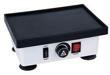 NEW 5KG Dental Lab Square Vibrator Vibrating Electric Oscillator Equipment Unit