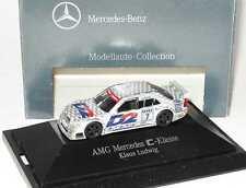 1:87 Mercedes-Benz classe C W202 DTM 1994 AMG D2 privé 7 Klaus Ludwig - Dealer