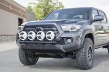 N-FAB Light Bar Light Tabs Gloss Black For 16-17 Toyota Tacoma T164LB