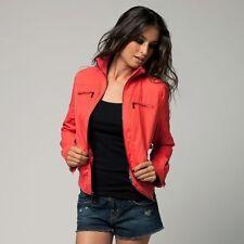 $79 Fox Racing Women's Skyfire Jacket Multi Pockets Size XL