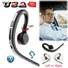 Bluetooth Headset Earphone Earpiece with Mic for iPhone Samsung Lg Oneplus Nokia