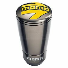 MOMO SK50 Colour Gear Knob - Anodised Anthracite