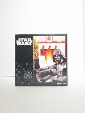 Star Wars Darth Vader Christmas 300 pieces Jigsaw Puzzle collection Disney