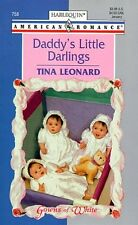 Daddys Little Darlings (Gowns Of White) (Harlequi