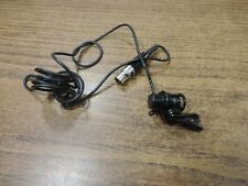 Shure 184 Condenser Cable Professional Microphone