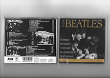 THE BEATLES CD LIVE IM STAR CLUB HAMBURG