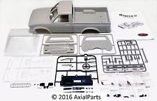 RC4WD Mojave II Primer Grey Hard Body Yota Hilux Trail Finder 2 Scale Crawler
