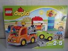 Lego duplo 10814 Carro attrezzi - NUOVO E IN CONFEZIONE ORIGINALE