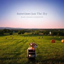 Mary Chapin Carpenter - Sometimes Just The Sky (NEW 2 VINYL LP)