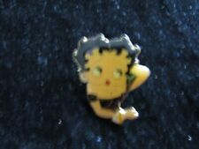 Betty Boop  Metal Pin NWOT
