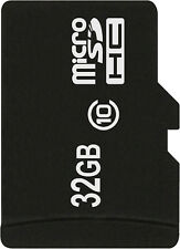 32 Go MicroSD HC Classe 10 Carte mémoire pour Samsung Galaxy Tab E 9.6