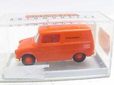Brekina 25903 VW Fridolin Straßenmeisterei OVP (L7119)