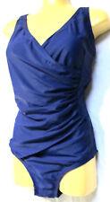 plus sz XL/24 TS TAKING SHAPE Fiona One-piece Swimwear Bathers tummy control NWT