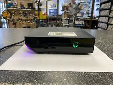 Alienware Alpha (D07U) CORE i3-4130T 2.90GHz 8GB 500GB HDD ( UPDATED WIN10)