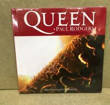 Queen + Paul Rodgers - Return Of The Champions Vol.1 -  Polish Import