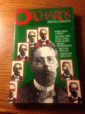 Anton Chekhov- Orchards (Vintage 1986 1st Edition)