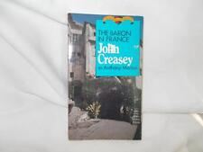 The Baron In France (Walker British Mystery) Anthony Morton