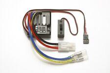 Tamiya 45055 TEU-105BK BRUSHED Electronic Speed Controller