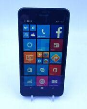 Microsoft Lumia 640 XL LTE - 8GB - Black (AT&T) Windows  Phone - Used/Working