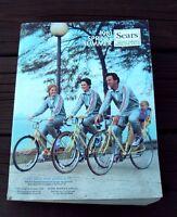 Vtg SEARS CATALOG ~ SPRING / SUMMER 1981