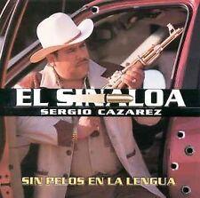 Sinaloa : Sin Pelos En La Lengua CD