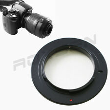 62 mm 62mm Macro Reverse Lens Adapter for Nikon F mount SLR DSLR camera D4S D750
