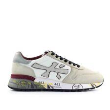 Scarpe da Uomo Sneaker Mick 4955 Premiata FW2020