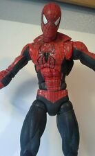 MARVEL SPIDERMAN 2 MOVIE 18 INCH ACTION FIGURE 67 POA SUPER POSEABLE