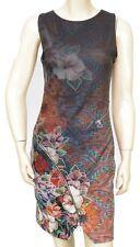 DESIGUAL robe VEST TORMENTA black femme 17WWVKA3 coloris 2000 noir