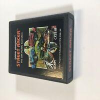 Street Racer - Atari 2600 - Atari 2600