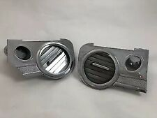 Used Chrome Air Vents 230sl 250sl 280sl w113 113 pagoda
