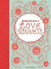 Shakespeare's Love Sonnets by
