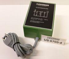 US-6705-4 Fleischmann Alimentatore x accessori elet plastici usato pari al nuovo