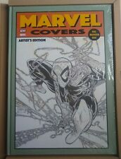 Marvel Covers Modern Era Artist's Edition IDW Spider-Man McFarlane Sealed NM