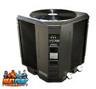 USA Hydro Royal Pool Spa Heat Pump Heat & Cool HR125 118000 BTU's 6.2 COP HEATER