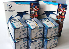 Panini liga de campeones 2012/2013 12/13 - 6 x box + 2 x album Ed. South America