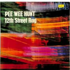 Pee Wee Hunt And His Orchestra - 12th Street Rag - LP Vinyl Record