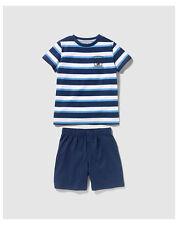 Pyjamas gris 6 ans pour garçon de 2 à 16 ans