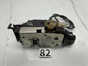 Mini Cooper R50 R52 R53 LEFT DRIVER SIDE DOOR LOCK ACTUATOR LATCH W CABLE OEM