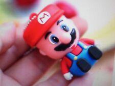 Mario Nintendo 8GB USB 2.0 Flash Drive Memory Stick Ships From USA New