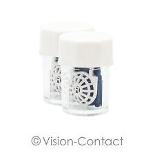 2x Kontaktlinsenbehälter - HOCH