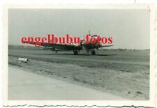 FOTO - FLUGZEUG - LUFTHANSA / US-DOUGLAS-MASCHINE - DANZIG / POLEN