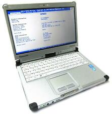"""Used Panasonic Toughbook CF-C2 12.5"""" (i5-3427U CPU @1.80GHZ 8GB) For Parts"""