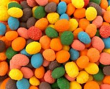 Big Chewy Nerds Jelly Beans Assortment Candy, Sour & Crunchy Candy Bulk 3 Lbs