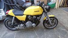 Headlights 975 to 1159 cc Suzuki Motorcycles & Scooters