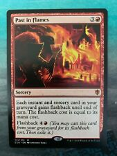 Past in Flames - Commander 2016 - Mtg Magic the Gathering