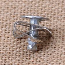 10x Motorschutz Unterboden Klipps Clips Schraube für Audi VW Passat 8D0805121