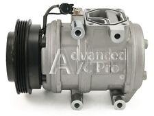 NEW AC  Compressor FITS  2004 - 2006 Spectra / 2005 - 2010 Sportage L4 2.0L ONLY