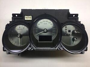 Lexus GS300 GS350 GS430 05-11 Instrument Cluster Speedo 124k KMH 83800-30C60