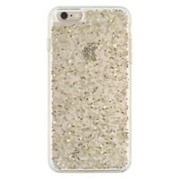 kate spade new york - Clear Glitter Case for Apple iPhone 6 Plus and 6s Plus